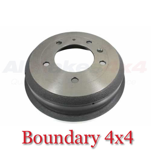 Land Rover Defender Rear Brake Drum 576973