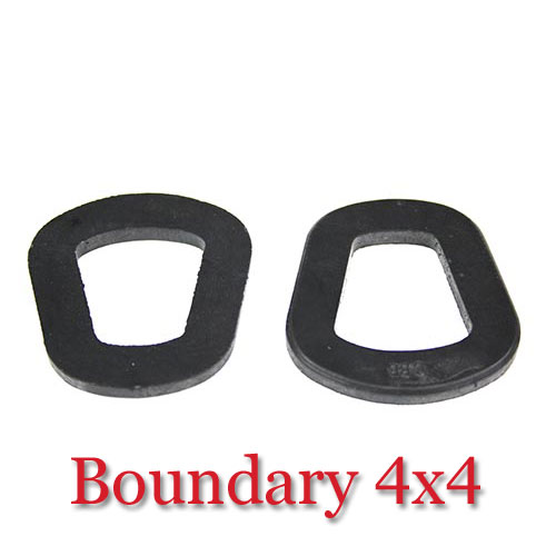 Replacement Jerry Can Seals x 2 GJC99