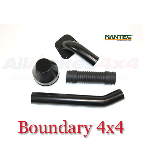 Land Rover Defender Mantec Snorkel Kit GMN032