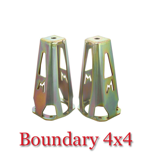 Land Rover Defender D1 RR Classic Front Shock Turrets TF522