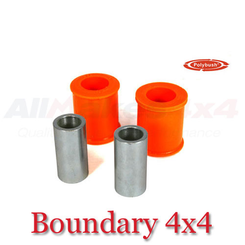 Defender Discovery 2 Panhard Rod Poly Bushes GAL126