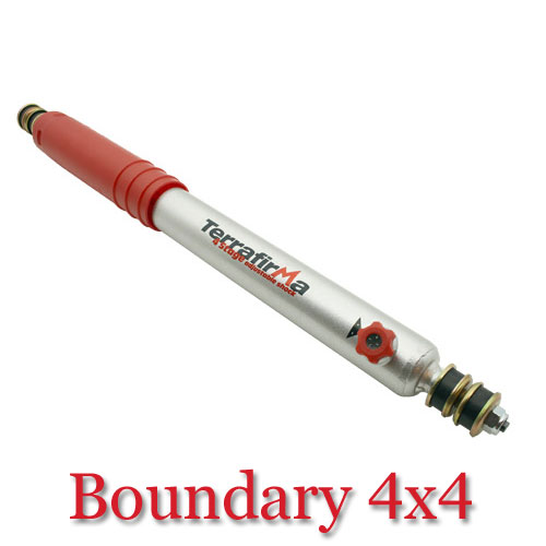 Defender D1 RRC 4 Stage Adjustable Shock Absorber TF169