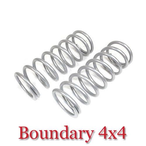 Land Rover Defender 1 Inch Lowered Front Springs TF032