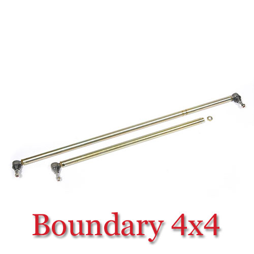 Land Rover Defender Heavy Duty Steering Rods TF250