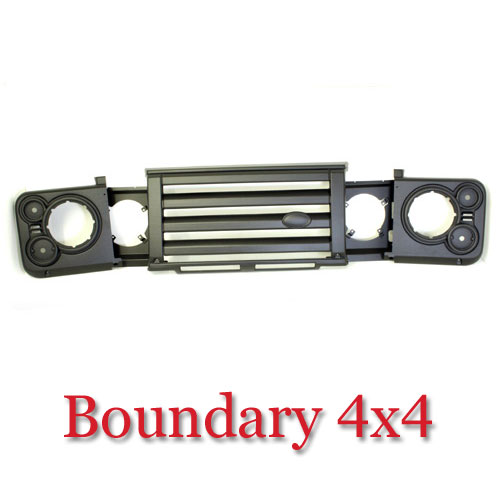 Land Rover Defender Grille and Headlight Surrounds TF278