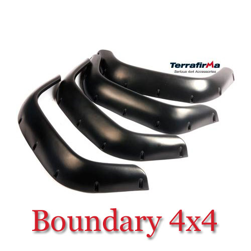 Land Rover Defender Extra Wide Wheel Arch Kit TF110