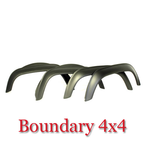 Land Rover Defender Standard Wheel Arch Kit TF281