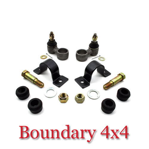 Land Rover Defender Front Anti Roll Bar Fitting Kit TFARBKF
