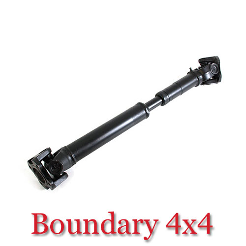 Defender 90 110 Discovery 1 Wide Angle Propshaft TFWA610