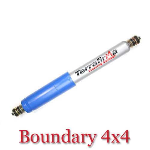 Discovery 1 RR Classic Heavy Duty Steering Damper TF811