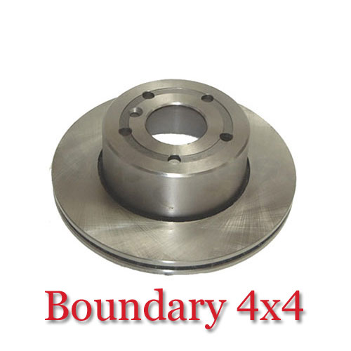 Land Rover Discovery 2 Front Brake Disc SDB000380