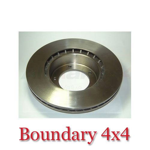 Land Rover Discovery 2 Front Brake Disc SDB000380G