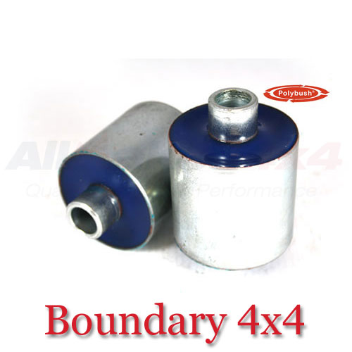 Land Rover Discovery 2 Polybush Kit 1BC Blue GAL152