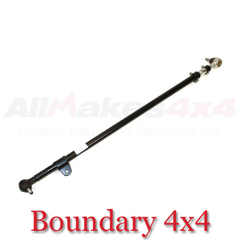 Land Rover Discovery 2 Drag Link Assembly QHG000040G