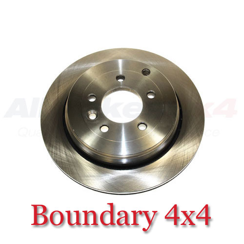 Rear Brake Disc D3 D4 RR Sport SDB000636