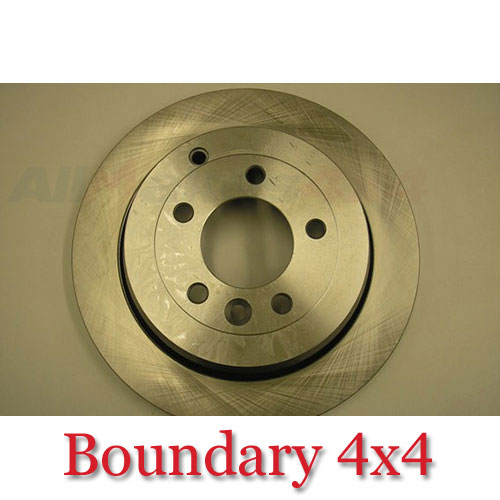 Rear Brake Disc D3 D4 RR Sport SDB000636G