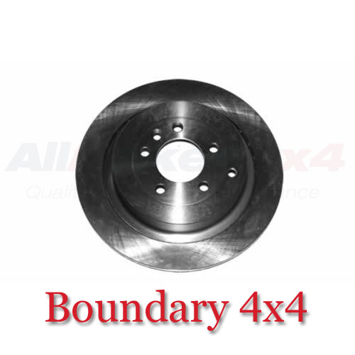 Rear Brake Disc D3 D4 RR Sport SDB000646