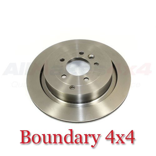 Rear Brake Disc D3 D4 RR Sport SDB000646G