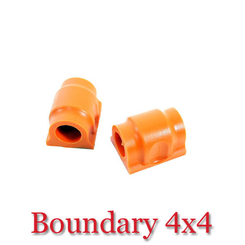 Discovery 3 Discovery 4 Polybush Kit 1BQ Orange GAL271O
