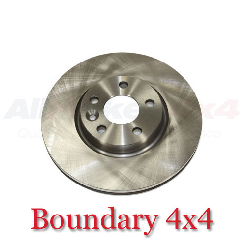 Freelander 2 Evoque Front Brake Disc LR007055