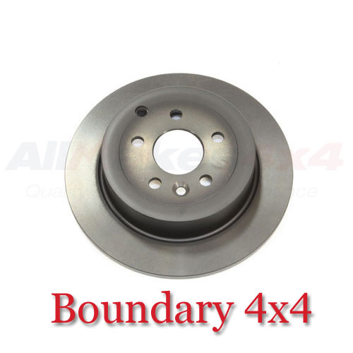 Land Rover Freelander 2 Rear Brake Disc LR001018