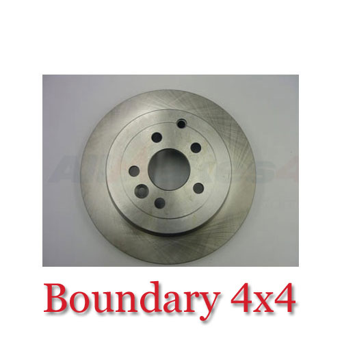 Land Rover Freelander 2 Rear Brake Disc LR001018G