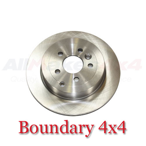 Land Rover Freelander 2 Rear Brake Disc LR001019