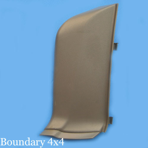 Range Rover P38 Rear Left Seat Step Cover Trim Panel BTR6845