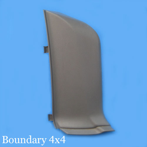 Range Rover P38 Rear Left Seat Step Cover Trim Panel BTR6846