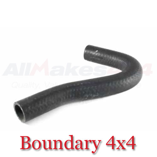 Range Rover P38 Heater Hose PCH124740