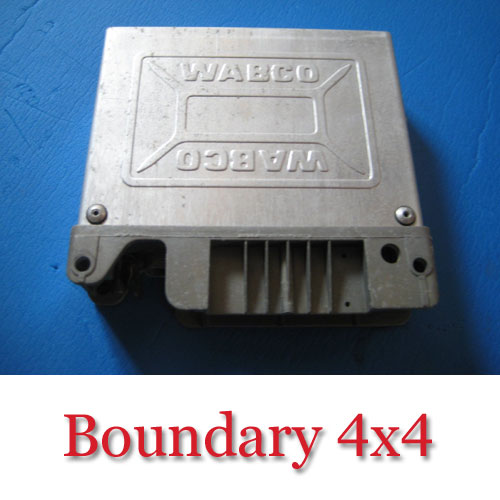 Range Rover P38 Traction Control ABS ECU ANR4898